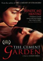 Affiche The Cement Garden