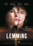 Affiche Lemming
