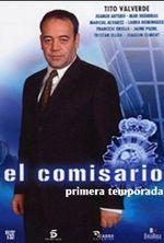 Affiche El Comisario