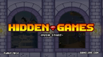 Affiche HIDDEN GAMES