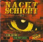 Pochette Nachtschicht, Volume 2