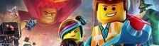 Cover Jeux vidéo LEGO