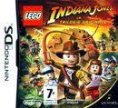 Jaquette LEGO Indiana Jones : La Trilogie originale