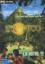 Jaquette Tropico