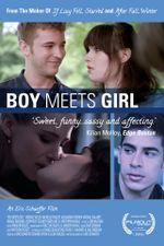 Affiche Boy Meets Girl
