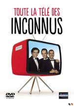 Affiche La Télé des Inconnus