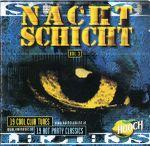 Pochette Nachtschicht, Volume 3
