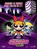 Affiche Les Supers Nanas - The Powerpuff Girls, le film