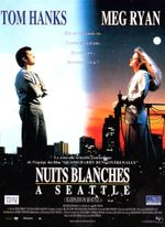 Affiche Nuits blanches à Seattle