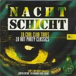 Pochette Nachtschicht, Volume 1
