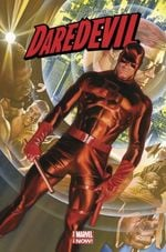 Couverture Le Diable de Californie - Daredevil (2014), tome 1