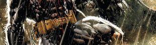 Couverture Batman Eternal, tome 1