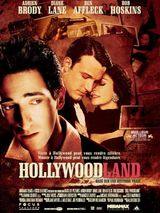Affiche Hollywoodland
