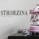Affiche Sthorzina