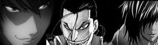 Cover Les meilleurs anti-héros de la japanimation [Liste Participative]