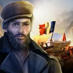 Jaquette Les Misérables : Jean Valjean