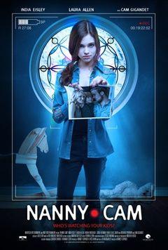 Affiche Nanny Cam