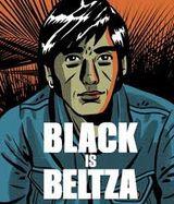 Couverture Black is beltza