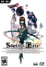 Jaquette Steins;Gate