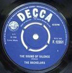 Pochette The Sound of Silence (Single)