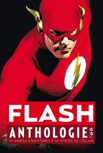 Couverture Flash Anthologie