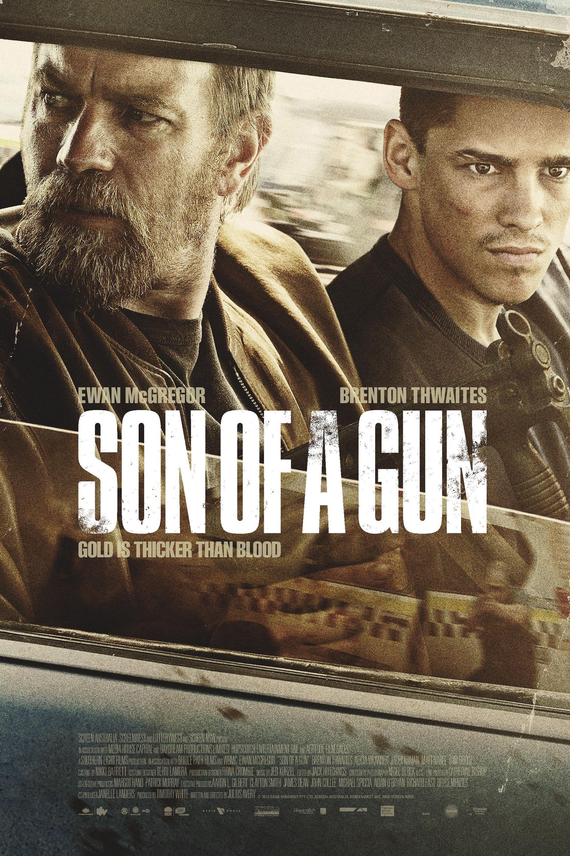 Affiches, posters et images de Son of a Gun (2015 ...