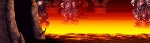 Cover Enfer dans les jeux vidéos