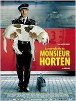 Affiche La Nouvelle Vie de Monsieur Horten