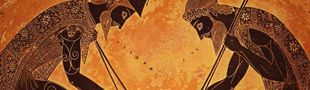 Cover Univers - Top 15 de Mythologie grecque