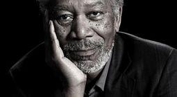 Cover Les meilleurs films avec Morgan Freeman