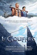 Affiche Le Gouffre