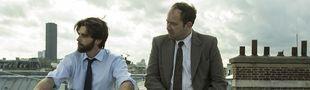 Cover Les meilleurs films français de 2015