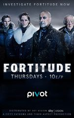 Affiche Fortitude