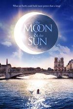 Affiche La Lune et le Roi-Soleil