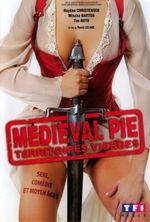 Affiche Medieval Pie, territoires vierges
