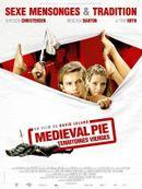 Affiche Medieval Pie - Territoires vierges