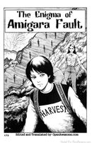 Couverture Gyo : Enigma of Amigara Fault