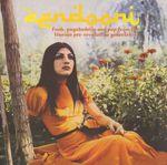 Pochette Zendooni: Funk, Psychedelia and Pop from the Iranian Pre-Revolution Generation
