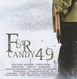 Pochette Terrorizer: Fear Candy 49