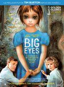 Affiche Big Eyes
