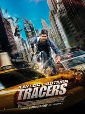 Affiche Tracers