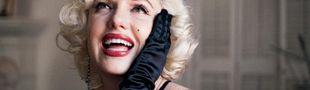 Cover Film sur une actrice, interprété par une actrice et ressemblant (ou pas) à cette actrice