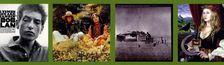 Cover Folk & Renouveau (Philippe Robert)