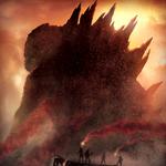 Jaquette Godzilla : Strike Zone