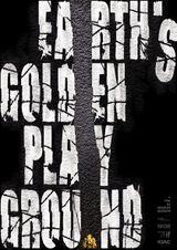 Affiche Earth's Golden Playground