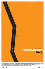 Affiche Pearblossom Hwy