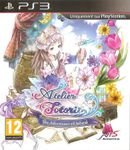 Jaquette Atelier Totori : The Alchemist of Arland 2