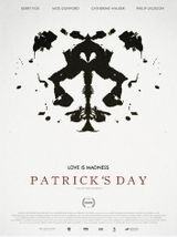 Affiche Patrick's Day