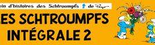 Cover Les Schtroumpfs, Intégrales ultimes: 2/2: séries et tomes dérivées