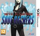 Jaquette Devil Summoner : Soul Hackers